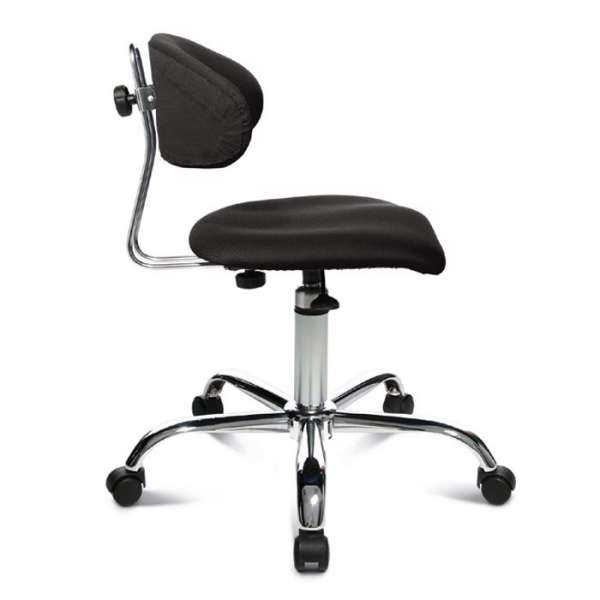 tabouret bureau ergonomique images. Black Bedroom Furniture Sets. Home Design Ideas