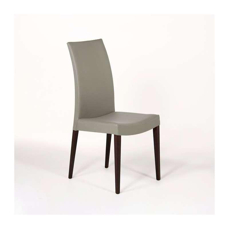 chaise de salle a manger moderne avec des. Black Bedroom Furniture Sets. Home Design Ideas