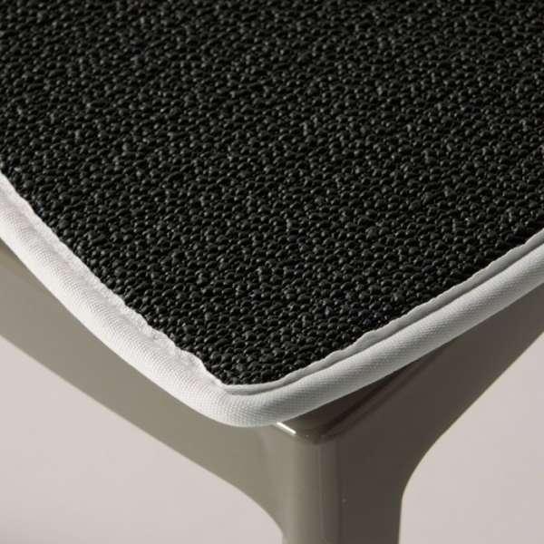 Chaise design Elizabeth Opaque en polycarbonate - 5