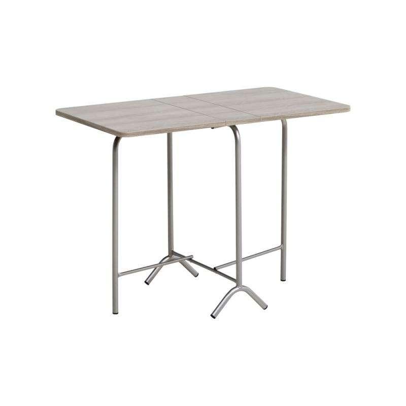 Table pliante tp16 100 x 60 cm 4 pieds tables - Table d appoint pliante ...