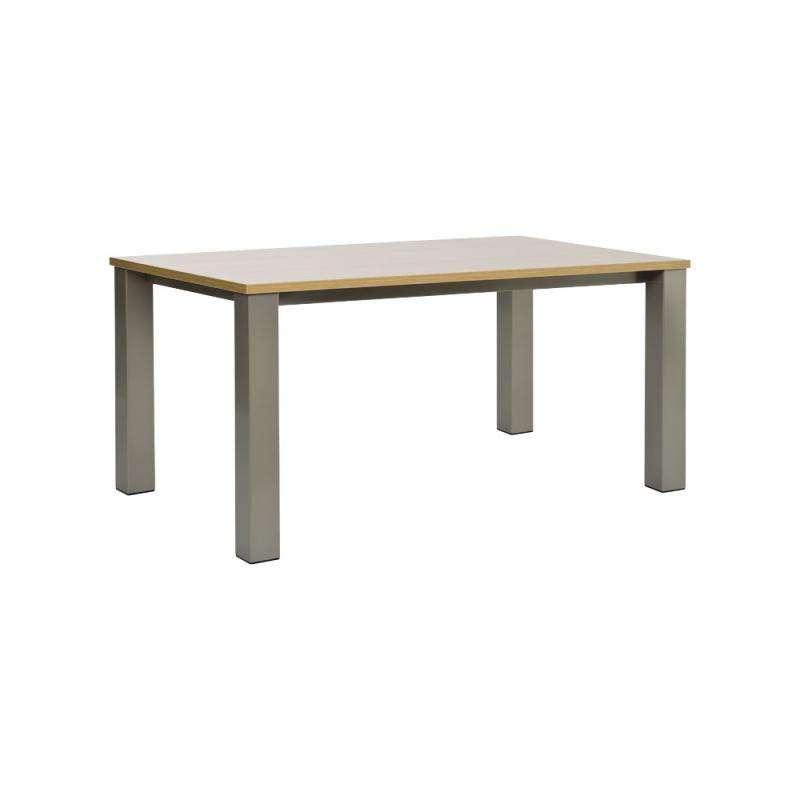 Table De Cuisine En Stratifi Quinta Hauteur 75cm 4