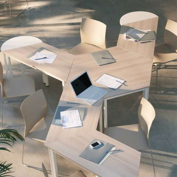 Table de reunion Cara