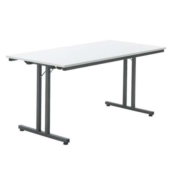 Table de réunion Ezio pliante - 2