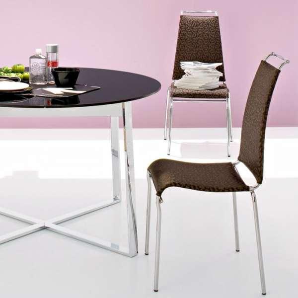 Chaise design Air High en batyline Calligaris® - 6