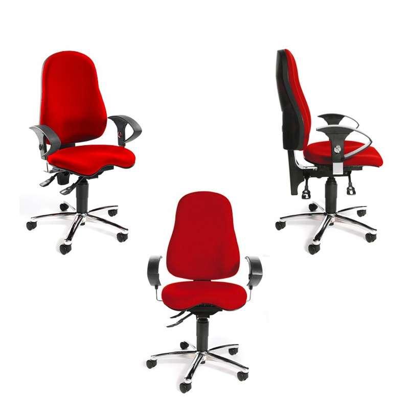 Chaise de bureau ergonomique sans dossier 28 images for Chaise ergonomique assis genoux