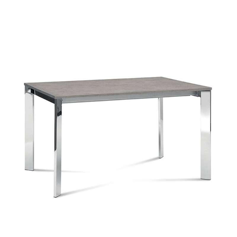 table design rectangulaire extensible universe130. Black Bedroom Furniture Sets. Home Design Ideas