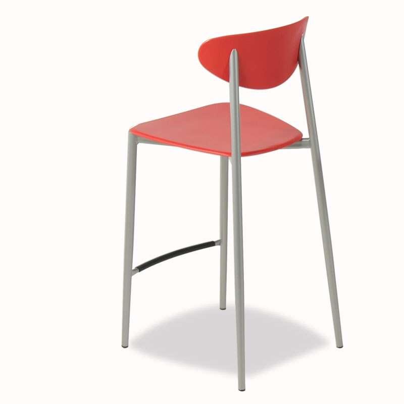 tabouret snack avec dossier graffiti 4 pieds tables. Black Bedroom Furniture Sets. Home Design Ideas