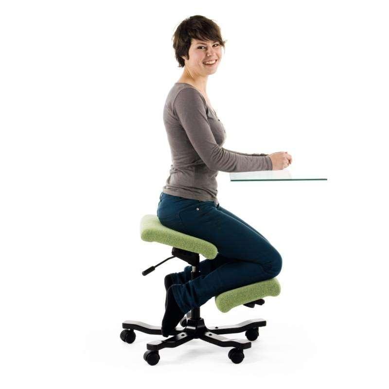 chaise ergonomique wing varier 4 pieds tables chaises et tabourets. Black Bedroom Furniture Sets. Home Design Ideas