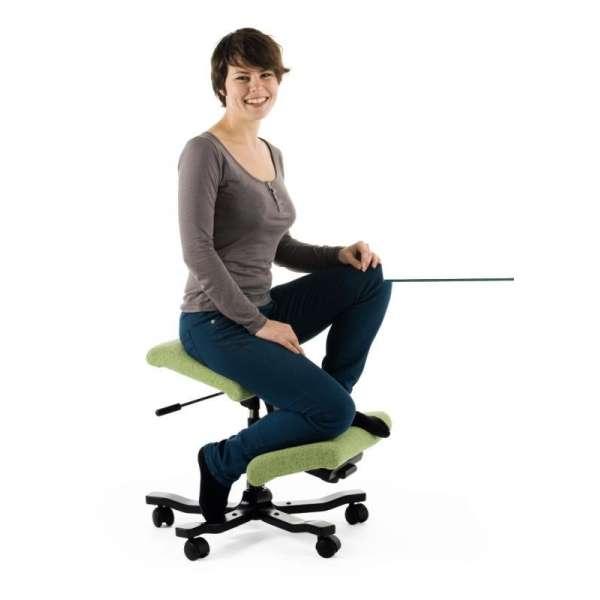 Chaise ergonomique Wing Varier® - 3