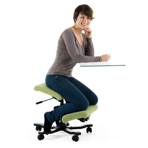 Chaise ergonomique Wing Varier® - 6