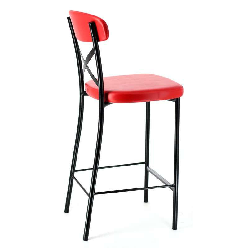 tabouret de bar cuisine calia hauteur 65 cmjpg pictures. Black Bedroom Furniture Sets. Home Design Ideas