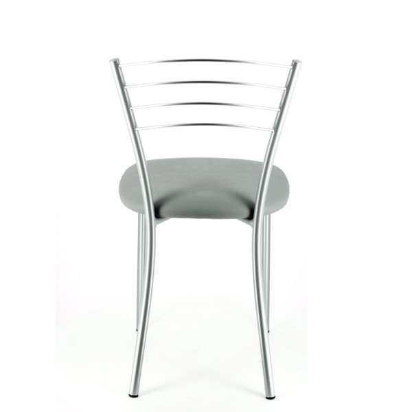 Chaise de cuisine contemporaine en métal - Roma 3 - 3