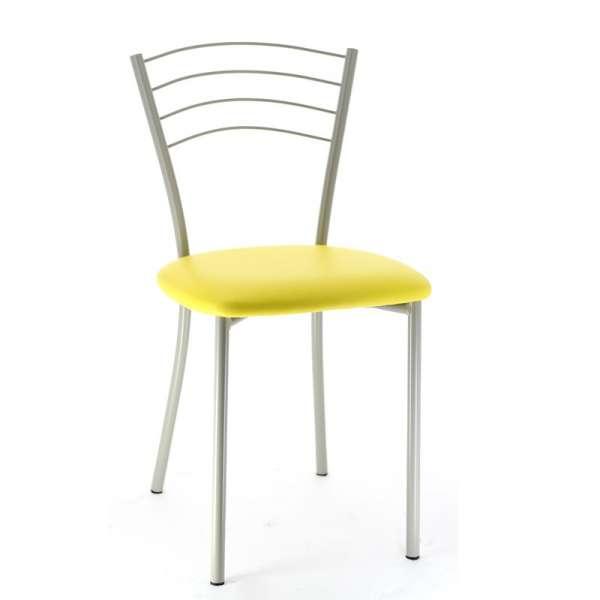 Chaise de cuisine contemporaine en métal - Roma 12 - 12