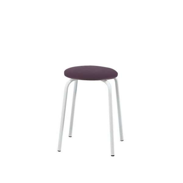 Tabouret bas empilable - 6