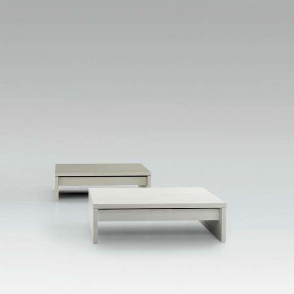 Table basse relevable en bois Yoyo - 7