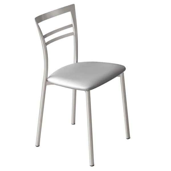 Chaise de cuisine en métal - Go - 8