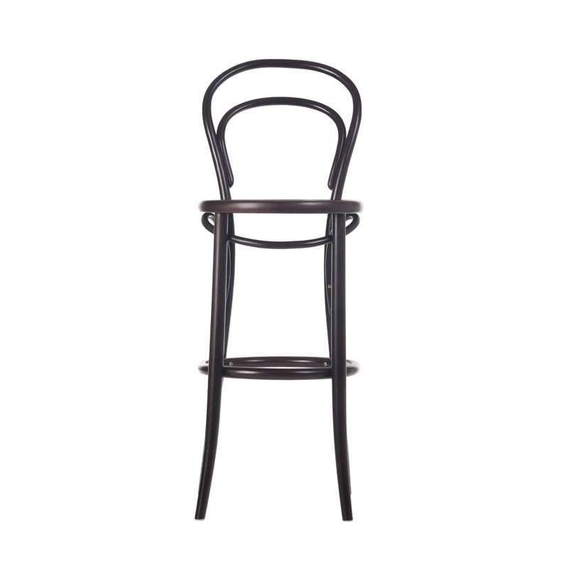 tabouret en bois style bistrot 134 4 pieds tables chaises et tabourets. Black Bedroom Furniture Sets. Home Design Ideas