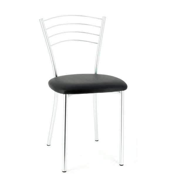 Chaise de cuisine contemporaine en métal - Roma 13 - 13