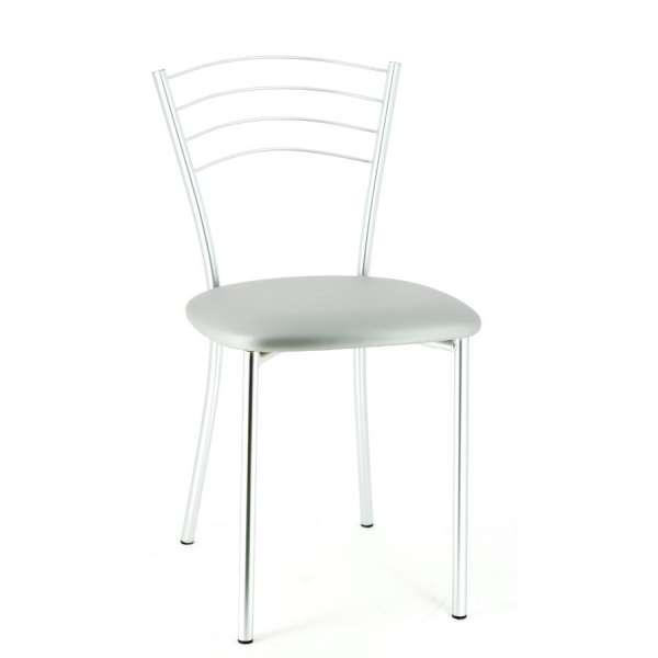 Chaise de cuisine contemporaine en métal - Roma 14 - 14