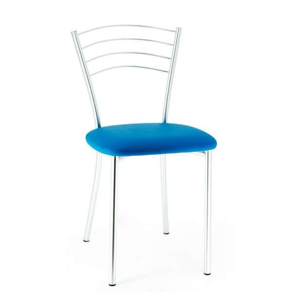Chaise de cuisine contemporaine en métal - Roma 17 - 17
