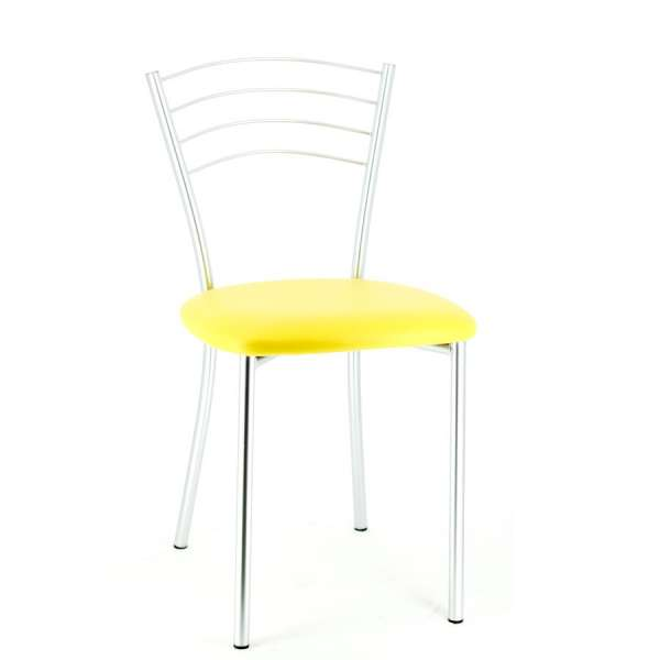 Chaise de cuisine contemporaine en métal - Roma 22 - 22