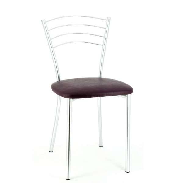 Chaise de cuisine contemporaine en métal - Roma 26 - 26