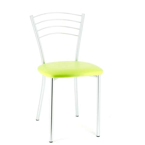 Chaise de cuisine contemporaine en métal - Roma 27 - 27
