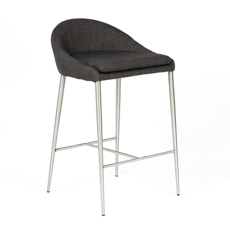 Chaise cuisine hauteur assise 50 cm for Chaise hauteur assise 55 cm