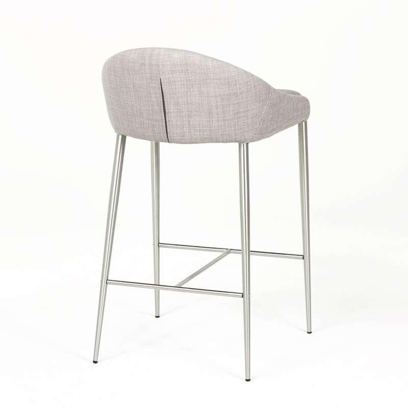 chaise snack 65 cm chaise snack 65 cm sur enperdresonlapin. Black Bedroom Furniture Sets. Home Design Ideas