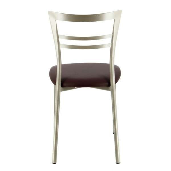 Chaise de cuisine rembourrée - Go - 7