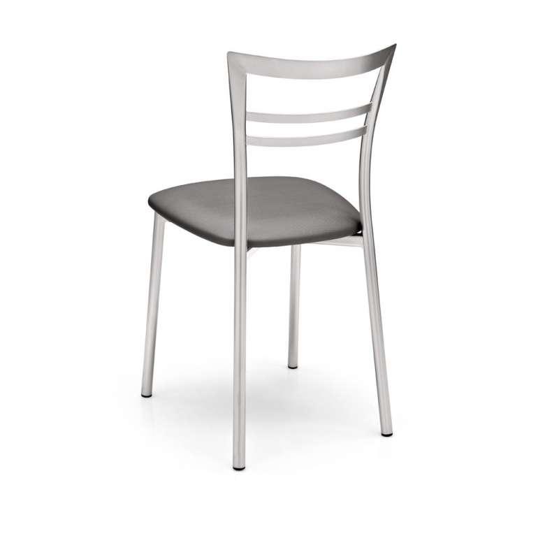 Chaise cuisine en metal avec des id es for Chaise de cuisine