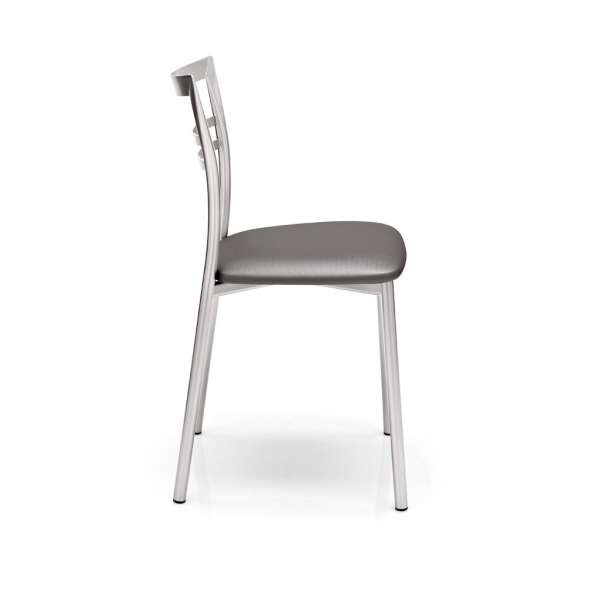 Chaise rembourrée - Go - 4