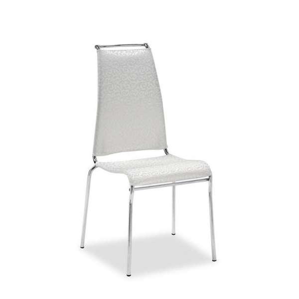 Chaise design en batyline - Air High Calligaris®