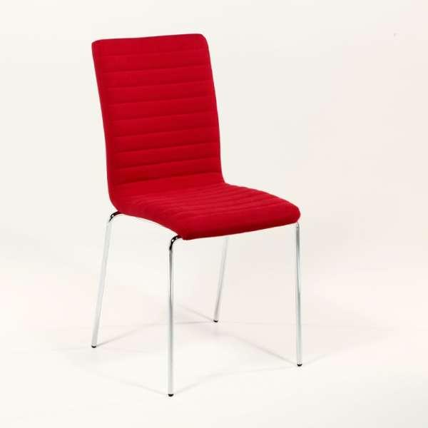 Chaise design Krono en métal Midj®