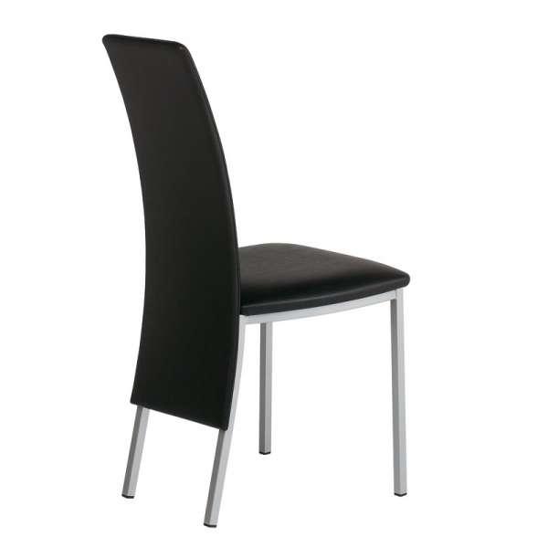 Chaise contemporaine de salle à manger - Elyn 7 - 7
