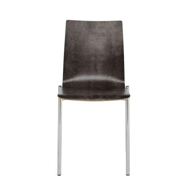 Chaise moderne en métal et stratifié - Pro's 2 - 2