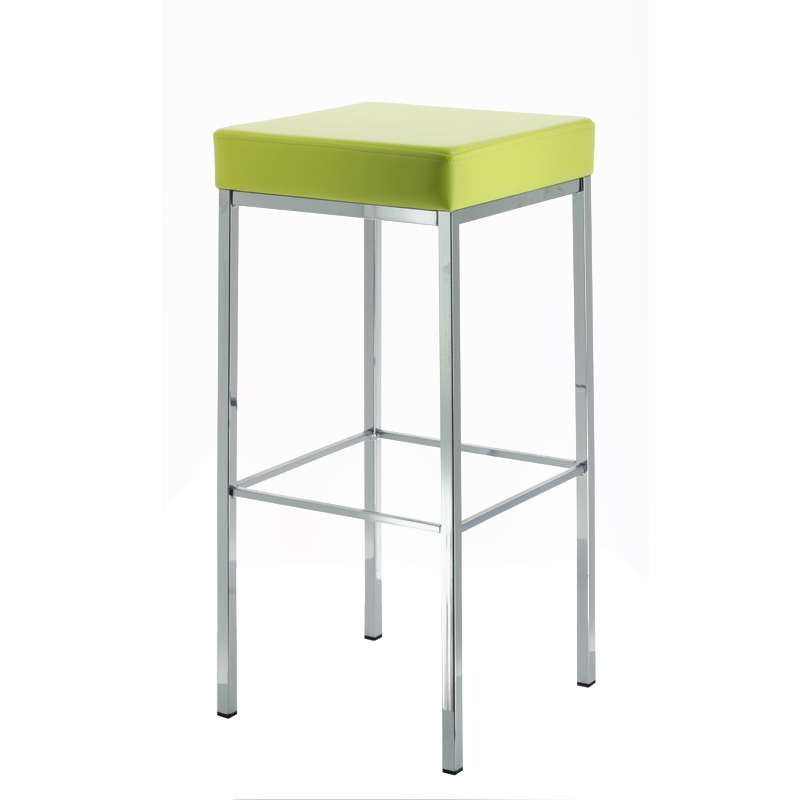 tabouret de bar vert tabouret de bar vert x2 elite. Black Bedroom Furniture Sets. Home Design Ideas