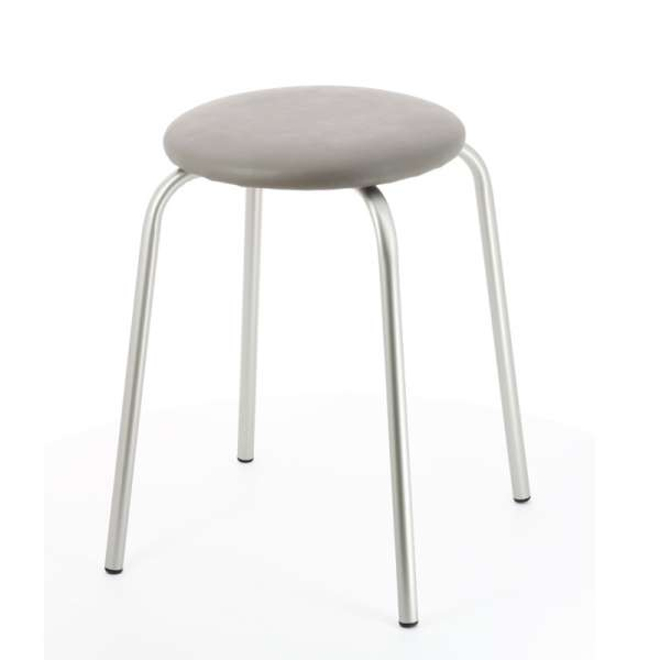 Tabouret bas empilable - 4