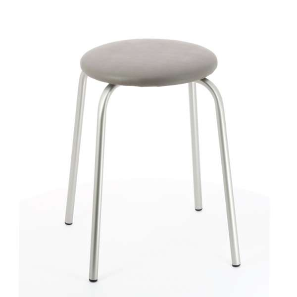 Tabouret bas empilable - 3