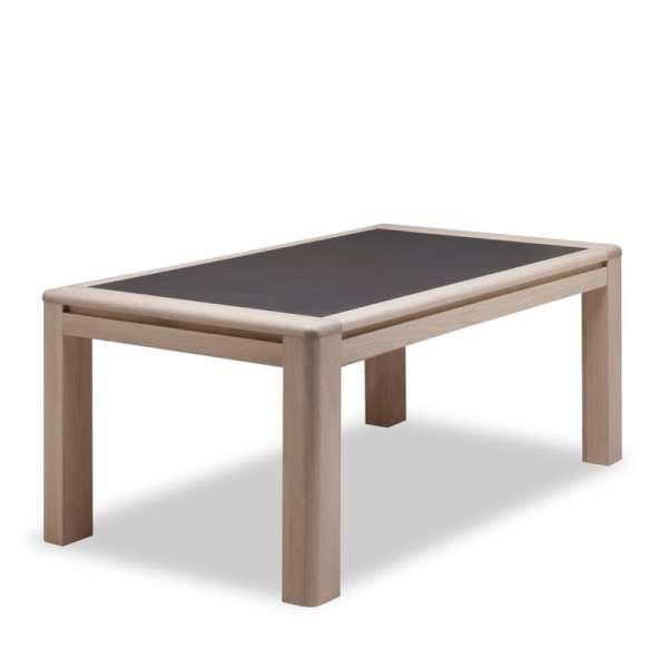 Table de salle à manger en céramique - Rectangle/Carrée - Conception C
