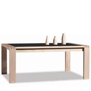 Table en céramique contemporaine
