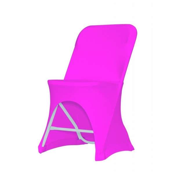 Housse de chaise Stretch - 2