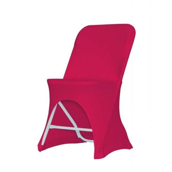 Housse de chaise Stretch - 5