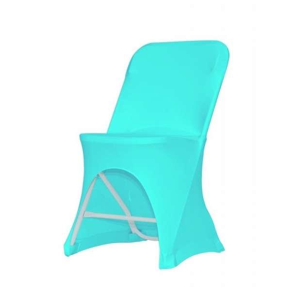 Housse de chaise Stretch - 6