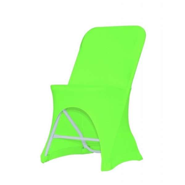 Housse de chaise Stretch - 7