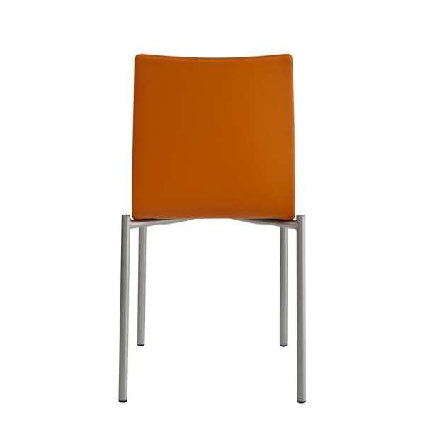 Chaise moderne en métal et tissu - Pro'G 4 - 4