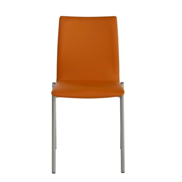 Chaise moderne en métal et tissu - Pro'G 3 - 3