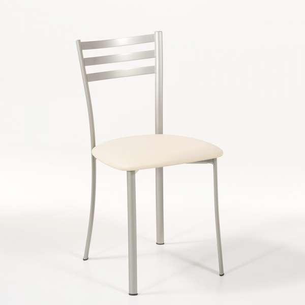 Chaise de cuisine en métal - Ace 1320 18 - 18