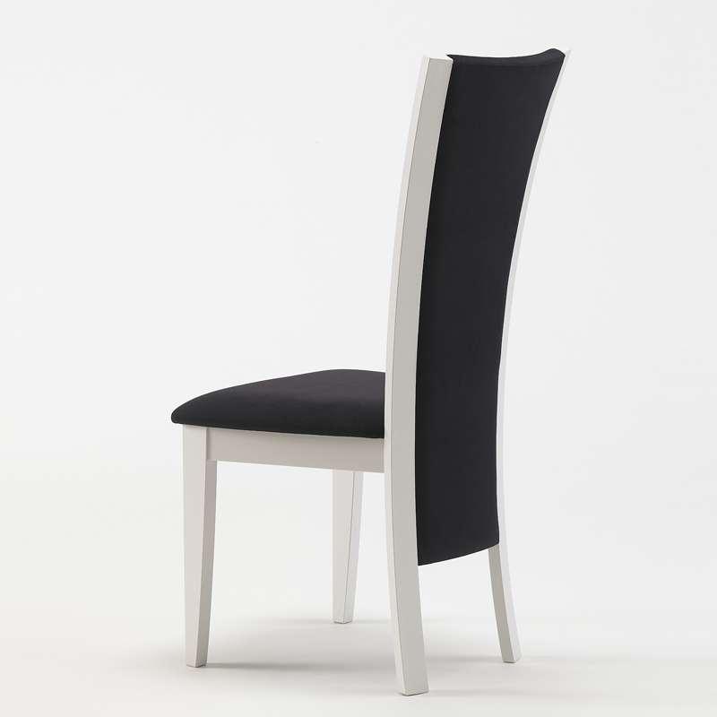 chaise de s jour contemporaine fabrication fran aise kelly 4 pieds tables chaises et. Black Bedroom Furniture Sets. Home Design Ideas