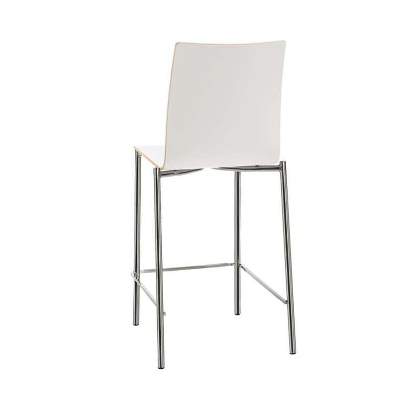 tabouret de bar ou snack design pro s 4 pieds tables chaises et tabourets. Black Bedroom Furniture Sets. Home Design Ideas